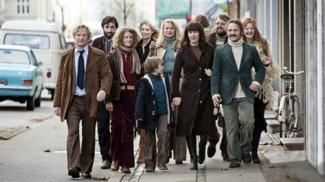 the commune movie film 2016