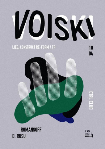 Raw Tools Showcase - Voiski