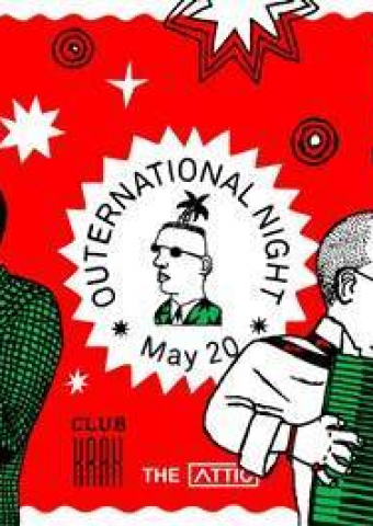 Outernational Night 4