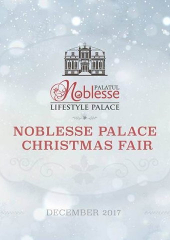 Noblesse Palace Christmas Fair