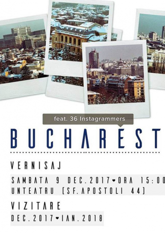 Bucharest InstaCorner