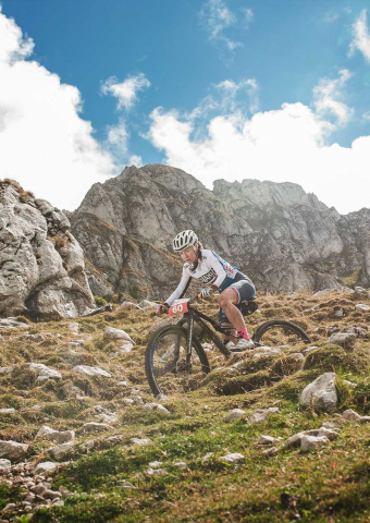 Carpathian MTB Epic 2018