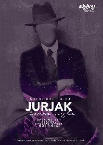 Jurjak - lansare single