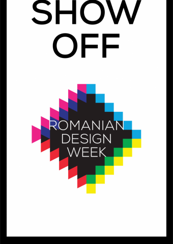 Show Off Romanian Design Week