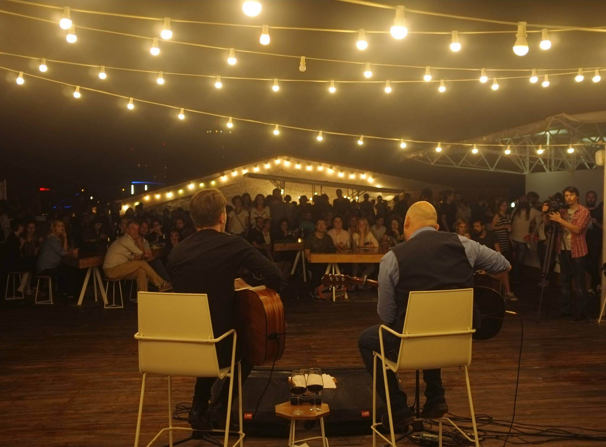 DokStation - singurul festival de filme documentare muzicale din Bucuresti
