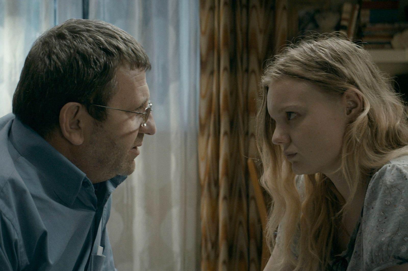 Bacalaureat, un film ca Romania