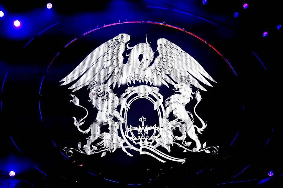 Cum ne-am simtit la concertul Queen & Adam Lambert