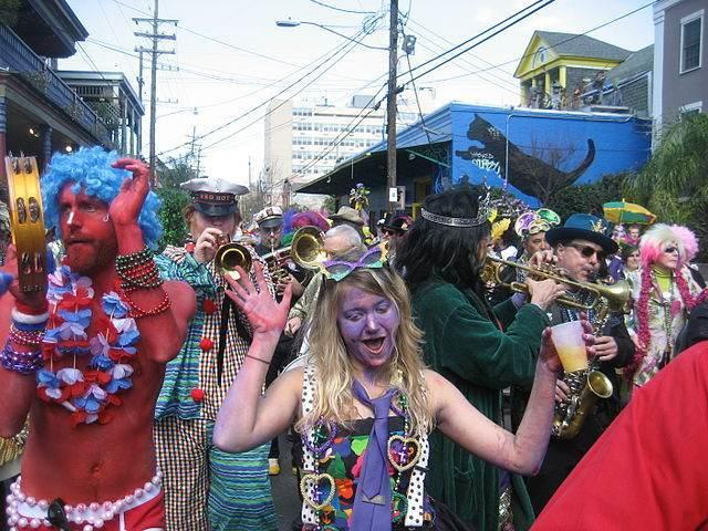 Festivaluri de strada de prin lume pe care nimeni nu le poate muta in Berceni