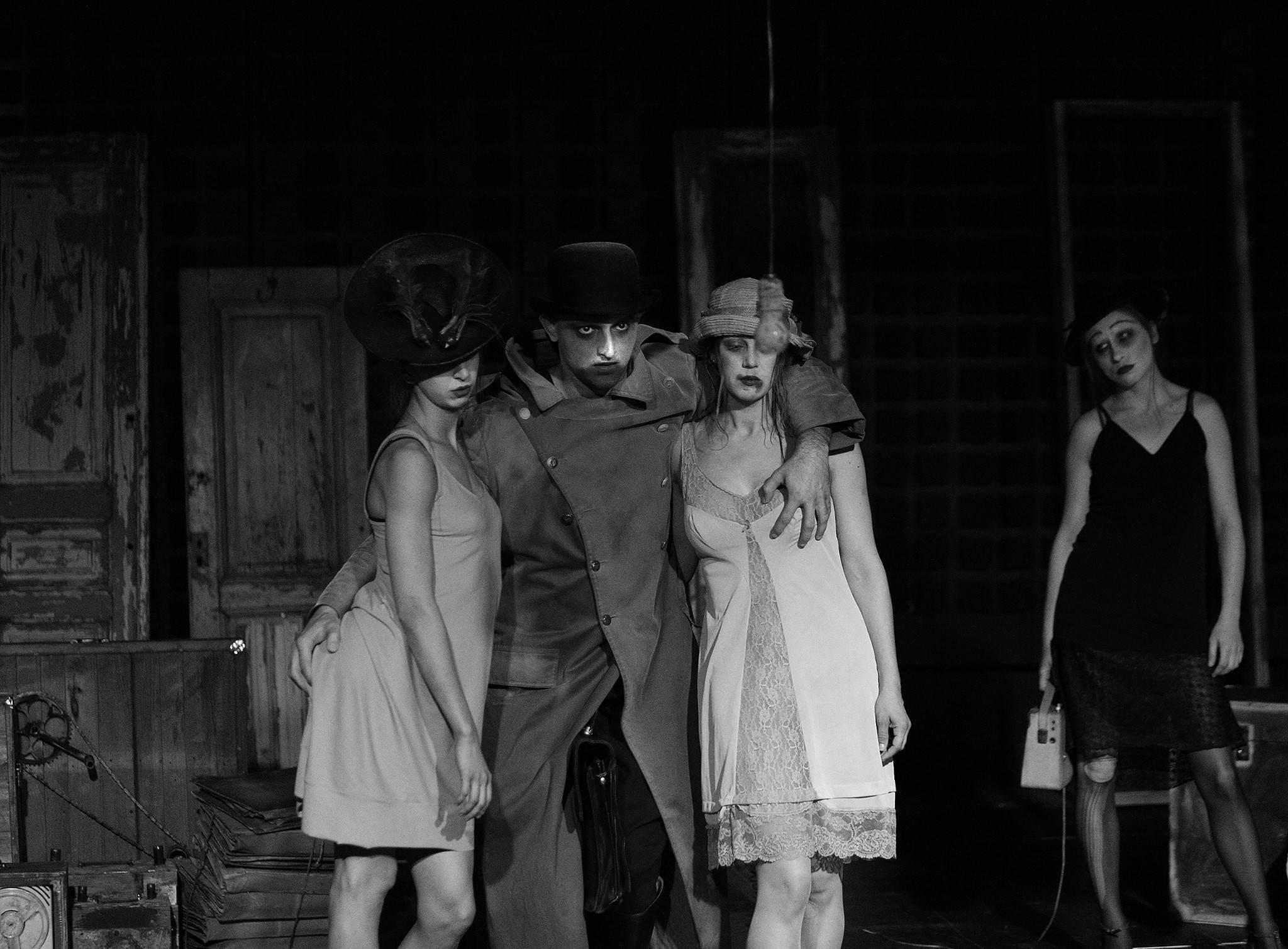 Teatru in Bucuresti cu tot ce poftesti