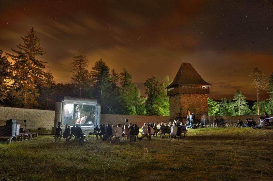 Festivalurile de film - o alternativa a cinema-ului pe timp de vara
