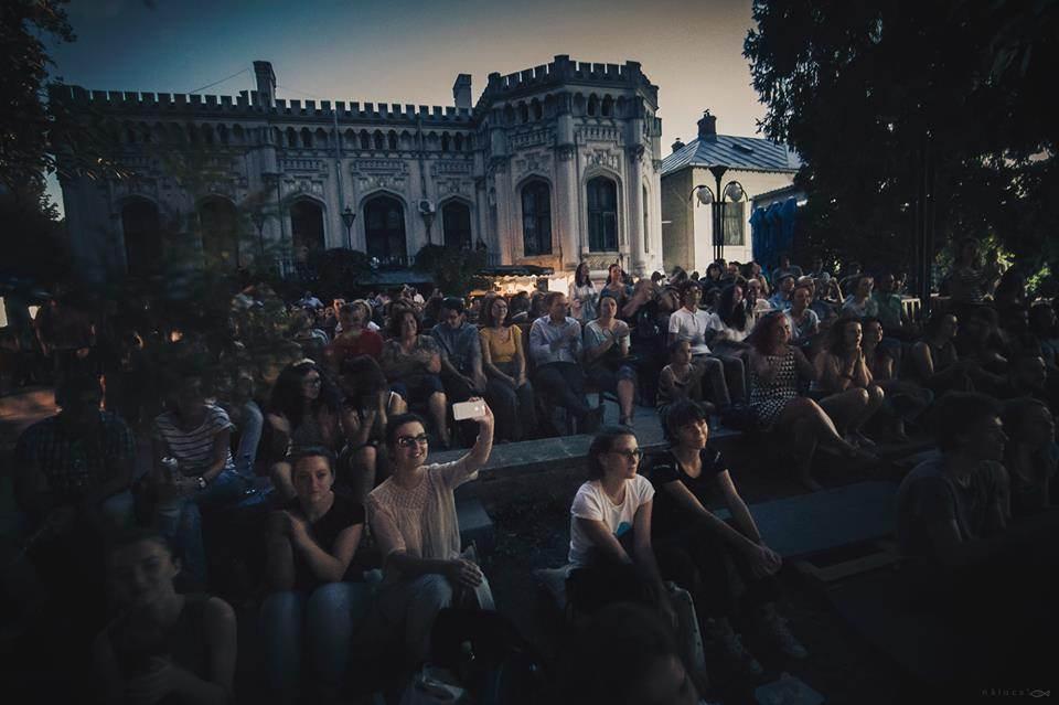 5 lucruri de facut in Bucuresti de luni pana vineri: 1 - 5 august 2016