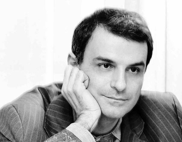 5 motive pentru care Lucian Mindruta iubeste/uraste Bucurestiul