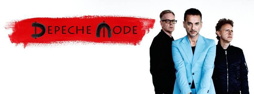 Depeche Mode revine in Romania in 2017