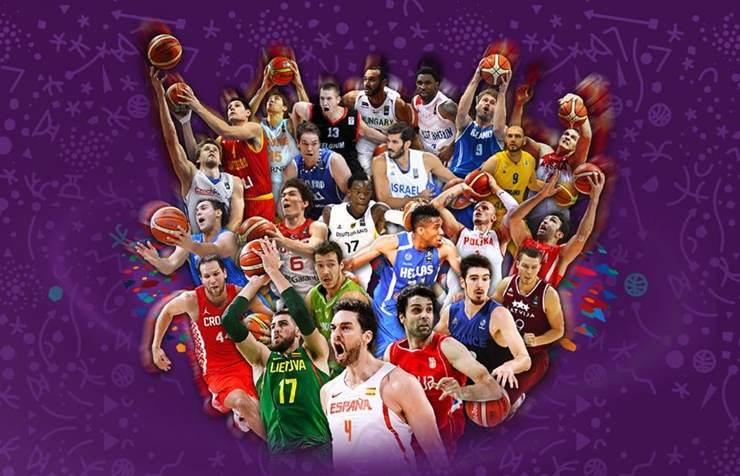 EuroBasket 2017 vine in sfarsit in Romania