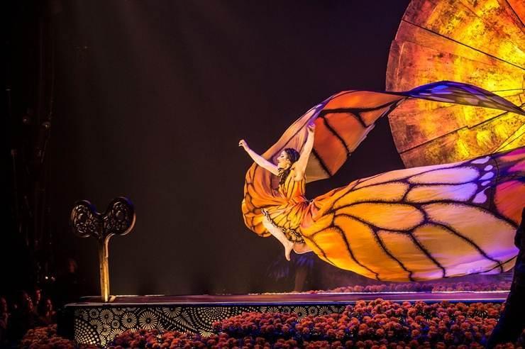Cirque du Soleil vine in Romania in 2017 si uite ce trebuie sa stii inainte sa iti iei  bilet