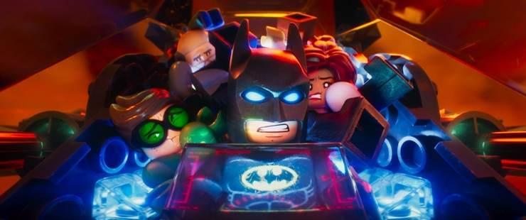 LEGO Batman sau cum Cavalerul Intunecat bajbaie in continuare cand e vorba de filme
