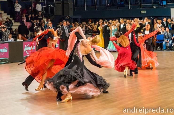 DanceMasters – inceputul unei primaveri cum toate ar trebui sa fie