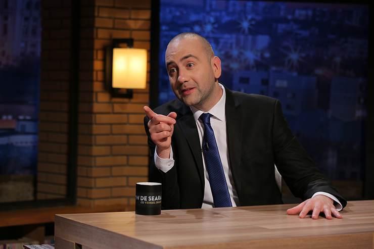 Interviu cu Vio - dovada vie ca nu chipul conteaza la TV