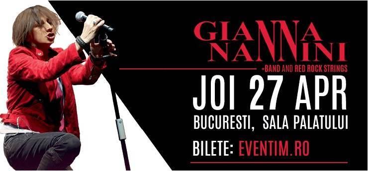 Gianna Naninni - Hitstory Tour Live