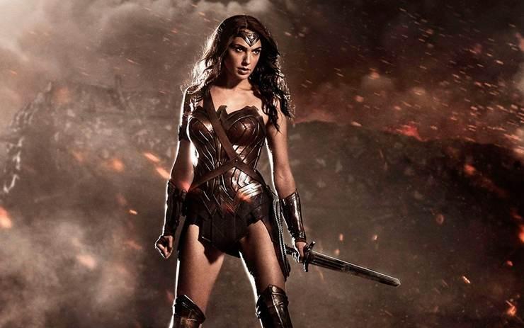 Wonder Woman livreaza ceea ce promite