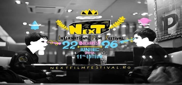 NexT International Film Festival - Editia a XI-a