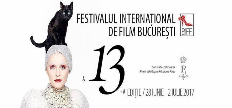 Festivalul International de Film Bucuresti BIFF 2017