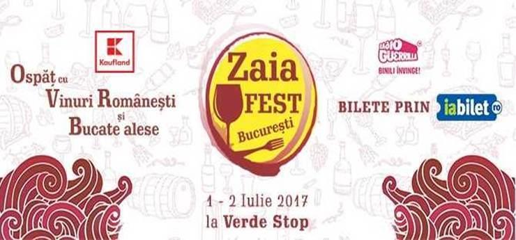 Zaiafest 2017