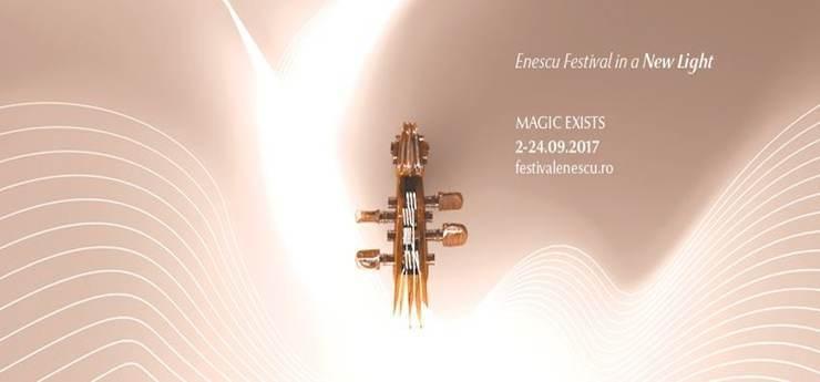 Festivalul George Enescu 2017