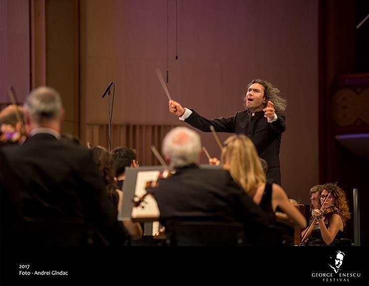 De ce ar trebui sa te bucuri si tu ca exista Festivalul International George Enescu