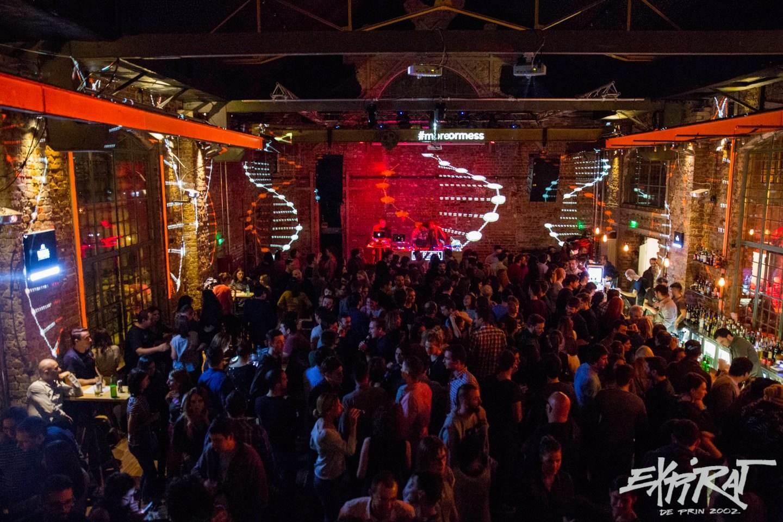 Mijlocul lui Decembrie in Bucuresti vine cu festivaluri si fapte bune