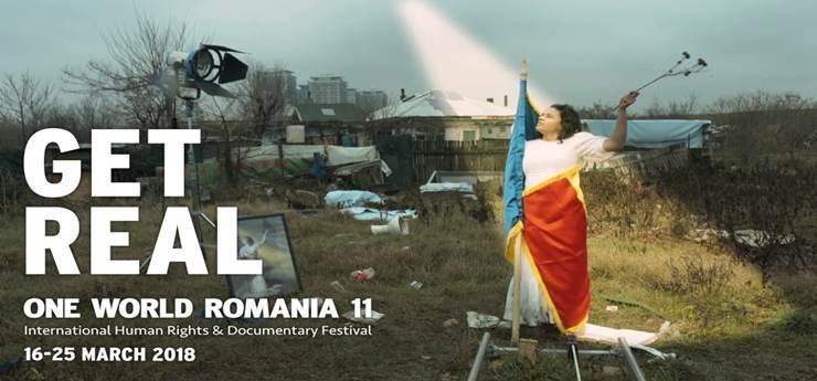 One World Romania 2018