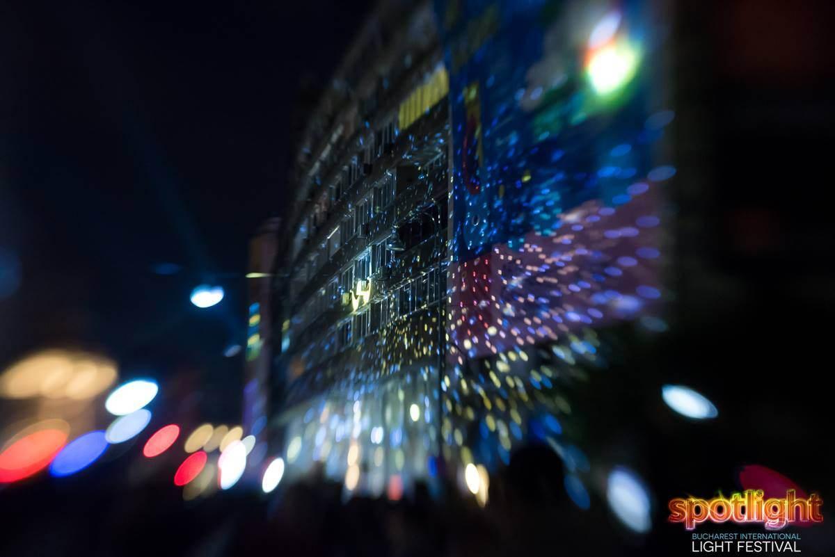 Cel mai tare festival de lumini si alte lucruri interesante de facut saptamana asta, in Bucuresti